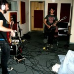 Tom Sinnett - Greta Lansen Recording with Jimmy Brewer
