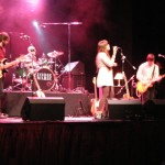 Tom Sinnett - Jodie Marie Tour Eternal T Bass