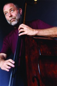 Dave Holland on Double Bass