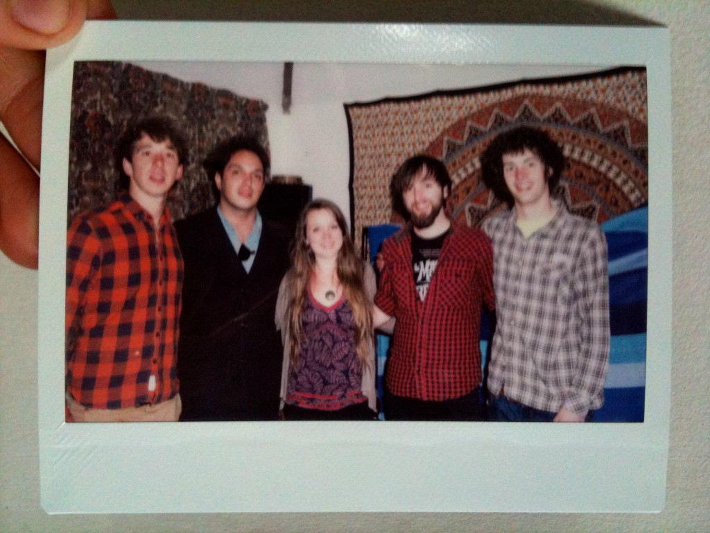 Tom Sinnett - Jodie Marie Recording - Rehearsals at StudiOwz