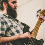 Tom Sinnett - Jimmy Brewer Album Launch 1