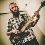 Tom Sinnett - Jimmy Brewer Album Launch 4