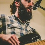 Tom Sinnett - Jimmy Brewer Album Launch 3